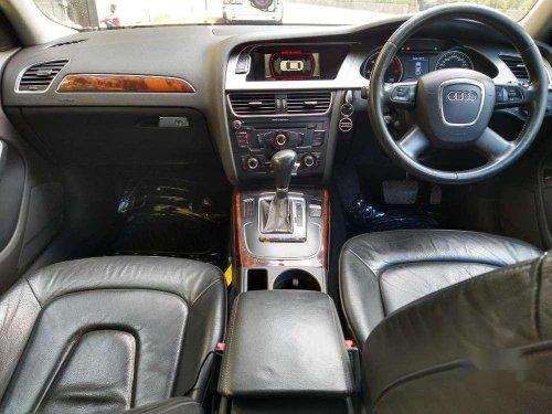 Audi A4 2.0 TDI (177bhp), 2008, Diesel AT for sale in Mumbai