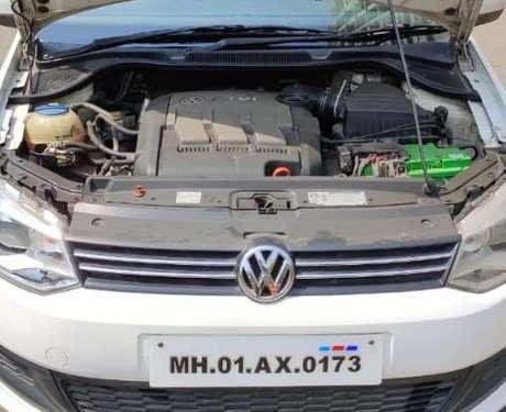 Used 2011 Volkswagen Polo MT for sale in Mumbai