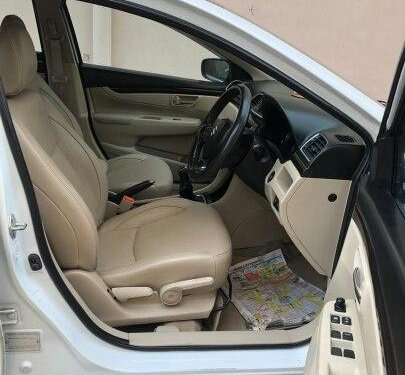 Used 2017 Maruti Suzuki Ciaz MT for sale in Jaipur