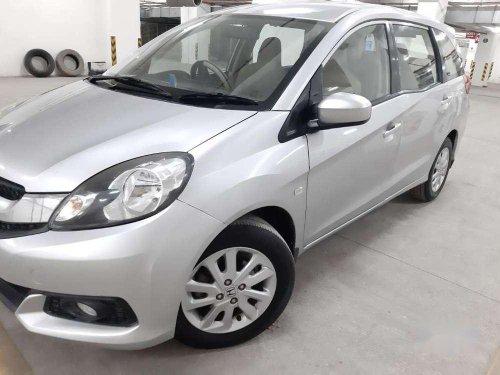 Honda Mobilio V i-DTEC, 2014, Diesel MT for sale in Ahmedabad