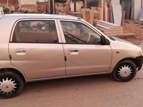 2006 Maruti Suzuki Alto MT for sale in Jaipur
