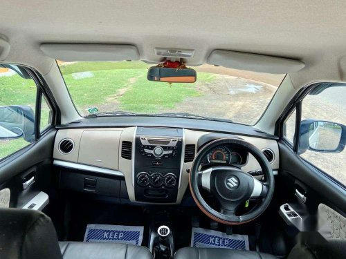 Maruti Suzuki Wagon R VXI 2016 MT in Vadodara