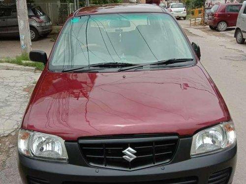 2006 Maruti Suzuki Alto MT for sale in Hyderabad