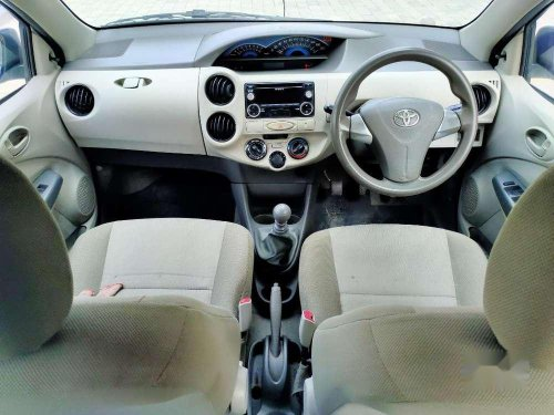 Used Toyota Etios Liva GD SP*, 2016, Diesel MT for sale in Ahmedabad