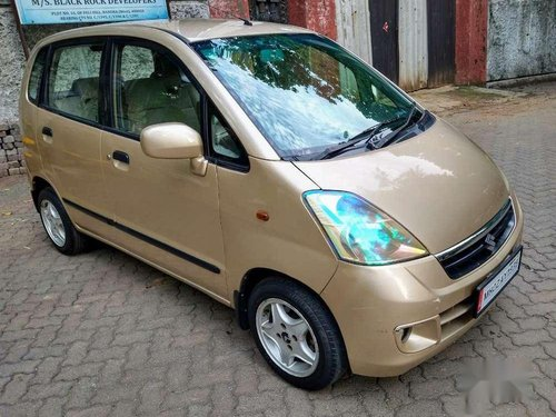 Maruti Suzuki Estilo VXi, 2007, MT for sale in Mumbai -8