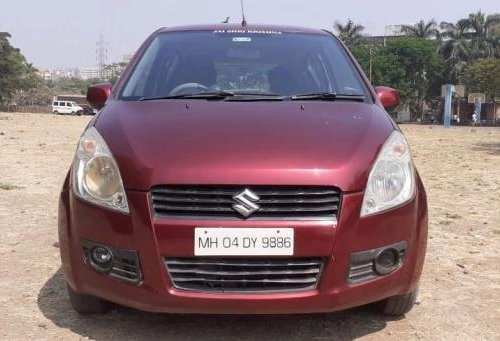 Maruti Suzuki Ritz VDi 2009 MT for sale in Mumbai