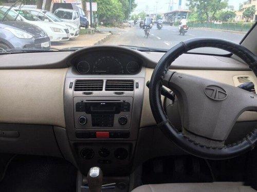 Used Tata Indica Vista 2009 MT for sale in Ahmedabad