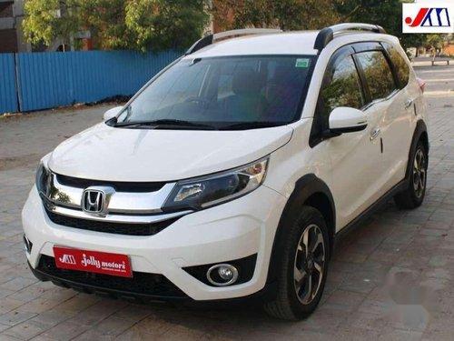 Used 2016 Honda BR-V MT for sale in Ahmedabad