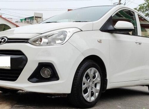 Used Hyundai Grand i10 Magna 2015 MT in Kolkata