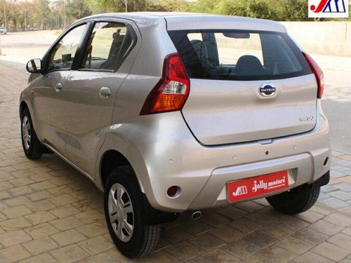Used Datsun redi-GO S 2017 MT for sale in Ahmedabad