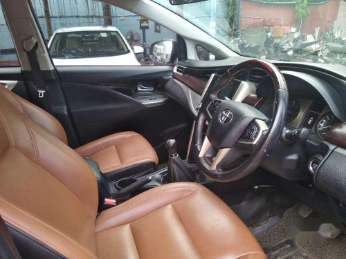 Used 2018 Toyota Innova Crysta MT for sale in Ahmedabad