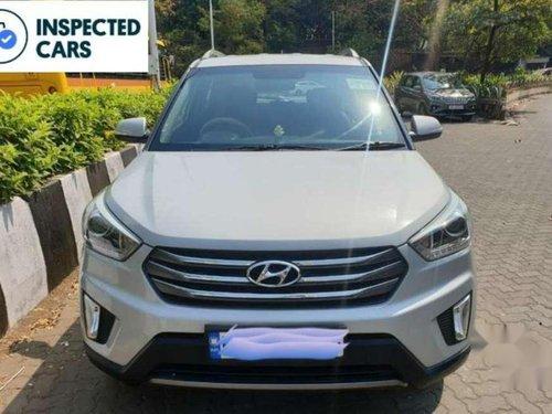 Hyundai Creta 1.6 SX, 2017, MT for sale in Mumbai