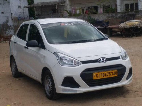 Used Hyundai Xcent 2018 MT for sale in Ahmedabad