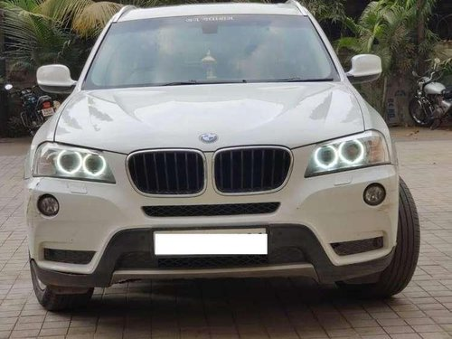2013 BMW X3 XDrive 20d Exppedition AT for sale in Mumbai