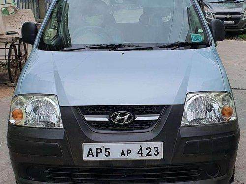 Used Hyundai Santro Xing GL 2006 MT for sale in Vijayawada