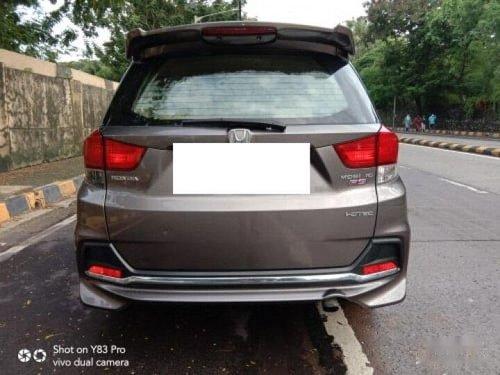 2014 Honda Mobilio RS Option i Dtec MT for sale in Mumbai