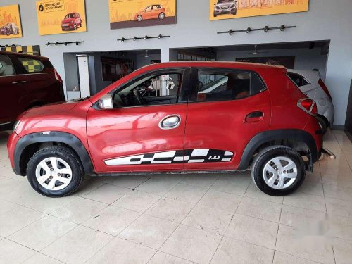 Used Renault Kwid 2016 MT for sale in Alwar