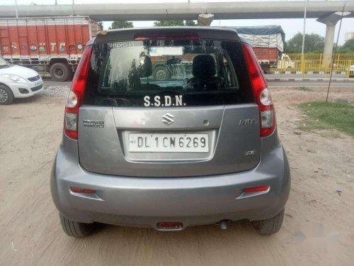 Maruti Suzuki Ritz 2012 MT for sale in Faridabad