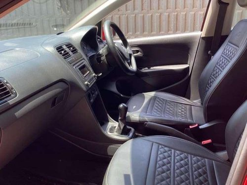2017 Volkswagen Polo MT for sale in Pune