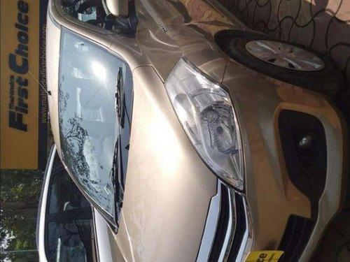 Maruti Suzuki Ertiga, 2016, Diesel MT for sale in Pune