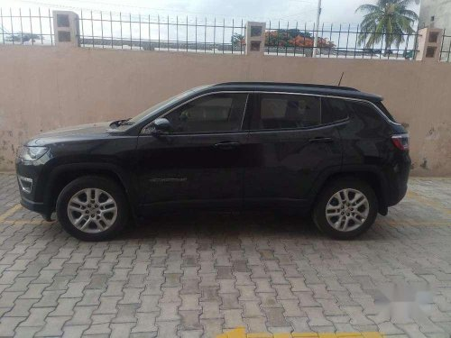 Used Jeep Compass 2.0 Limited 2017 AT for sale in Coimbatore