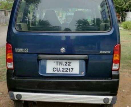 Maruti Suzuki Eeco 2012 MT for sale in Chennai