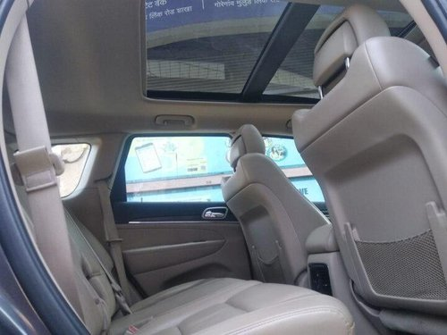 Jeep Grand Cherokee Limited 4X4 2016 AT for sale in Mumbai