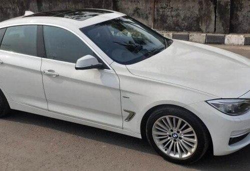 Used BMW 3 Series GT Sport 2015 AT for sale in Mumbai