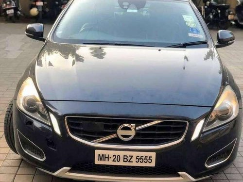 Used Volvo S60 2011 AT for sale in Mumbai