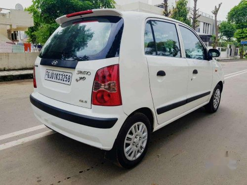 Used Hyundai Santro Xing 2012 MT for sale in Ahmedabad