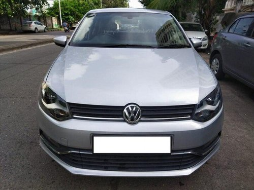 Volkswagen Polo 1.0 MPI Highline Plus 2019 MT in Mumbai