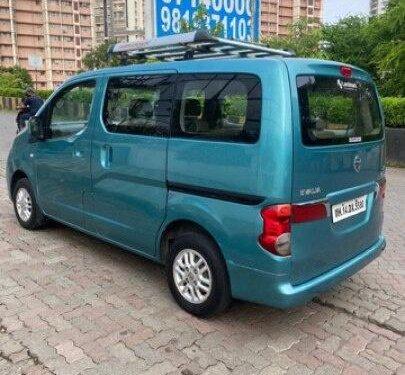 Used Nissan Evalia 2013 MT for sale in Mumbai