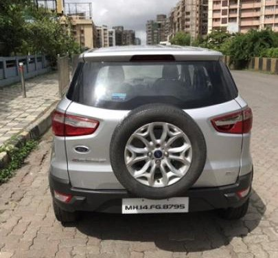 Used 2015 Ford EcoSport MT for sale in Mumbai