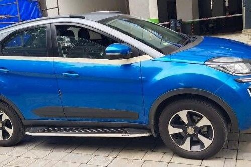 Tata Nexon1.5 Revotorq XZA Plus DualTone 2018 AT in Mumbai
