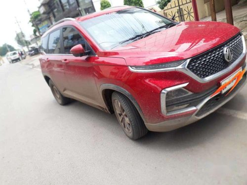 Used MG Hector 2019 AT for sale in Korba