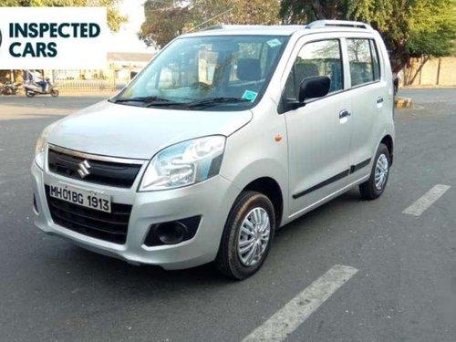 Maruti Suzuki Wagon R 1.0 LXi CNG, 2013,MT for sale in Mumbai