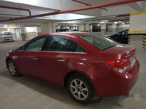 Used Chevrolet Cruze 2010 MT for sale in Mumbai