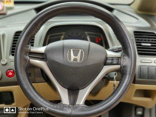 Used 2012 Honda Civic MT for sale in Kolhapur