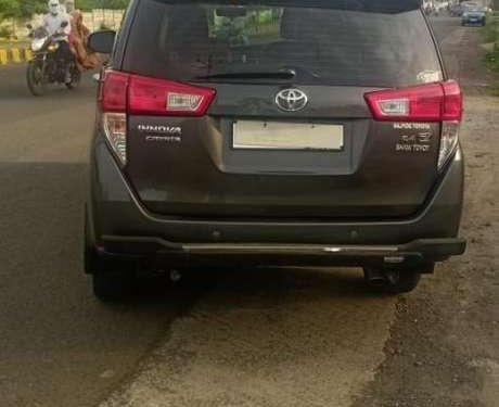 2016 Toyota Innova Crysta MT for sale in Nagpur