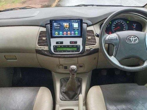 Used Toyota Innova 2015 MT for sale in Ponda