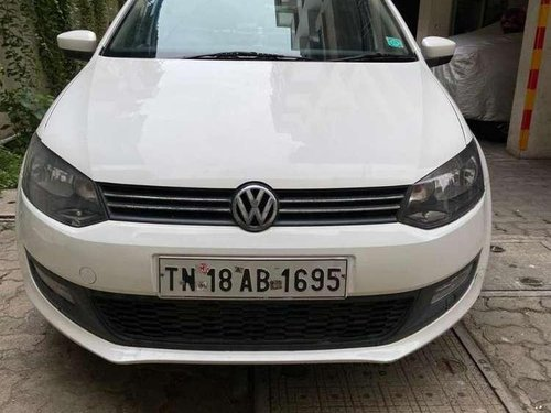 2014 Volkswagen Polo MT for sale in Chennai -5