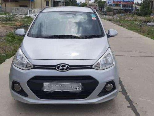Used Hyundai Grand I10 Asta 2015 MT for sale in Guntur