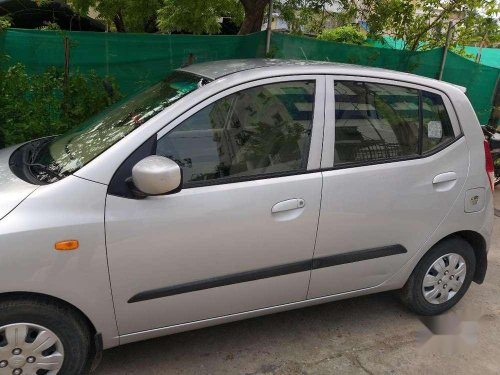Used Hyundai I10 2010 MT for sale in Vijayawada