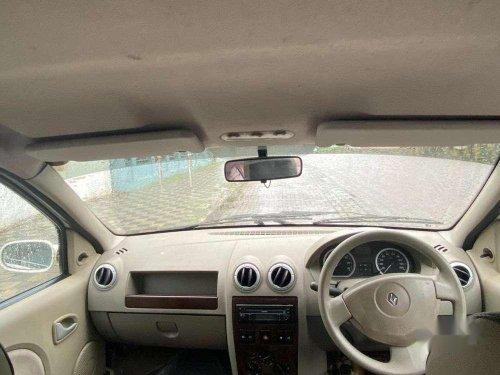 Mahindra Renault Logan 2009 MT for sale in Mumbai