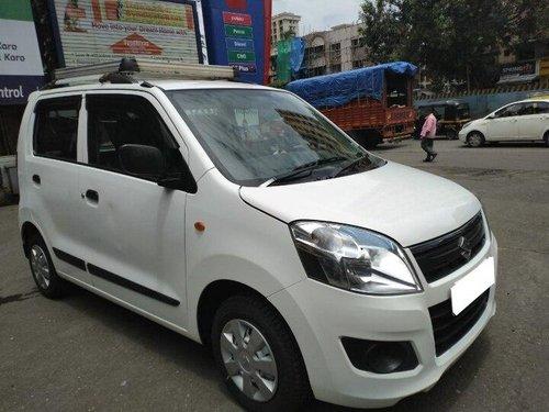 Maruti Suzuki Wagon R CNG LXI 2017 MT for sale in Mumbai