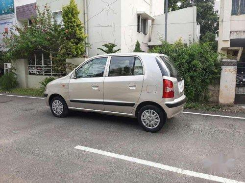 Hyundai Santro Xing GLS, 2008, Petrol MT for sale in Coimbatore