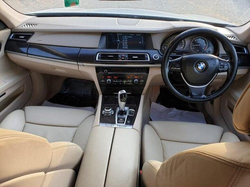 BMW 7 Series 730Ld 2012 AT for sale in Mumbai