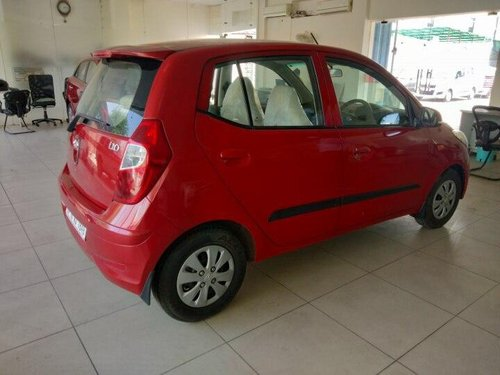 Used Hyundai i10 2012 MT for sale in Noida