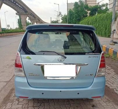 Used 2011 Toyota Innova MT for sale in Mumbai