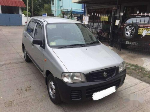 2009 Maruti Suzuki Alto MT for sale in Chennai